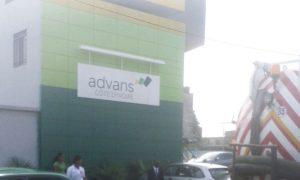 Advans Côte d'Ivoire à Abidjan
