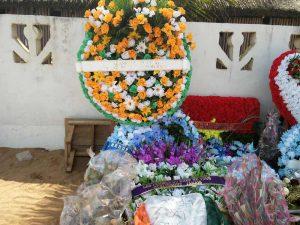 Attentat Bassam : Hommage aux victimes