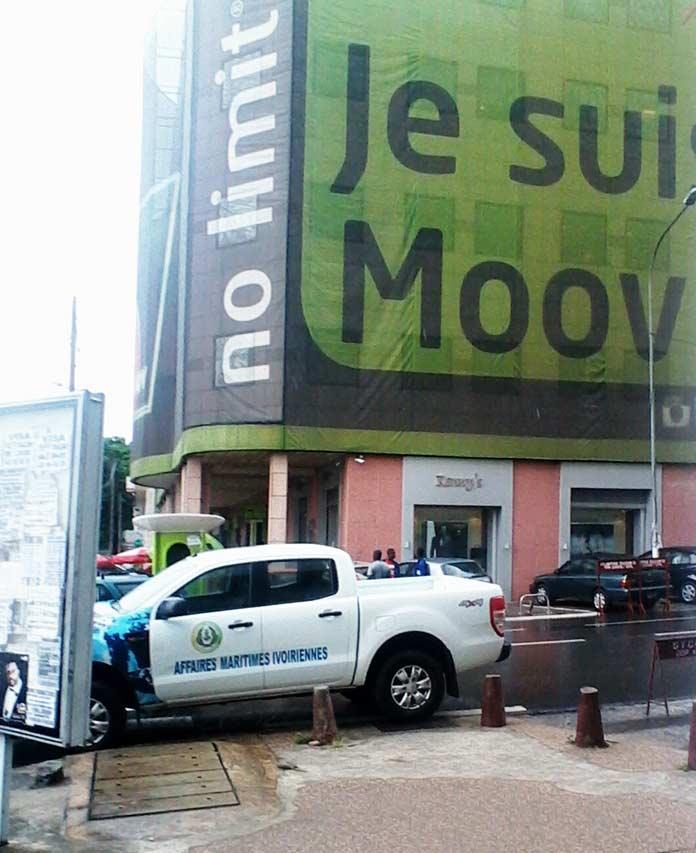 Mobile Money Moov