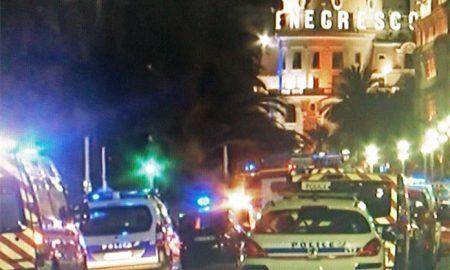Attaque terroriste Nice 14 juillet