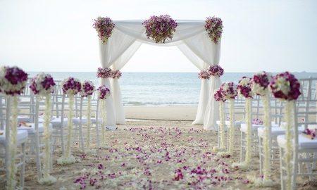 cérémonie mariage africaine