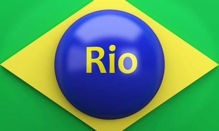 Equipe de Côte d'Ivoire JO de Rio 2016