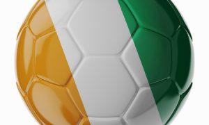 Foot Fifa Déclassement Côte d'Ivoire