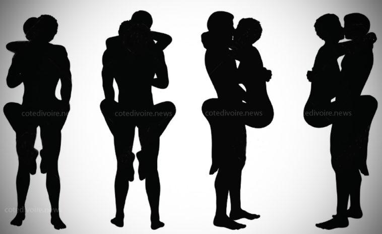 Meilleurs Positions sexuels femmes