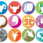 Signes astrologiques 12 zodiaques