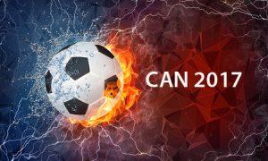 Éliminatoires CAN 2017 Côte d'Ivoire