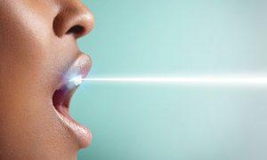 Hygiène Dentaire femme