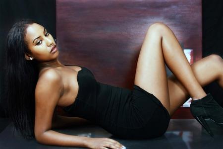 Mode Femme Africaine