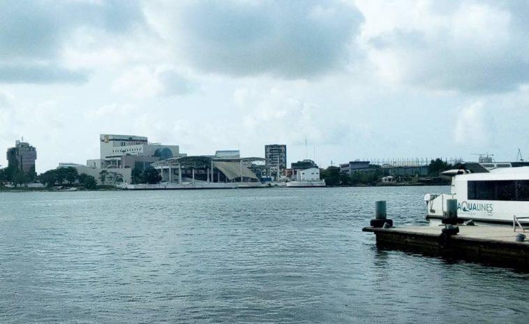 Palais de la culture Abidjan