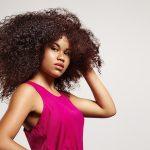 Soins naturel pour cheveux afro