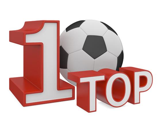 Top 10 des footballeurs les mieux payés au monde en 2016