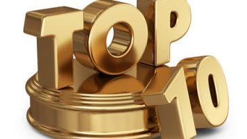 Artistes le top 10 du Nigéria