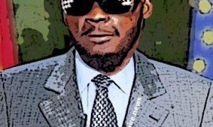 DJ Arafat Président en 2020