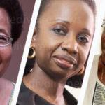 Femmes influentes en Afique