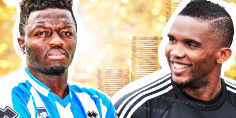 Les 10 Footballeurs Africains Les Plus Riches Classement En Top