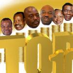 Présidents riches Africain