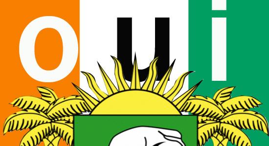 Résultats du « OUI » au référendum de la Côte d'ivoire