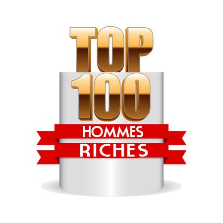Les 100 hommes les plus riches du monde 2016