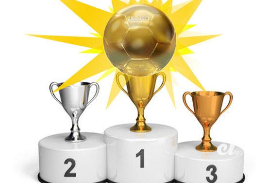 Ballon d'or africain 2016