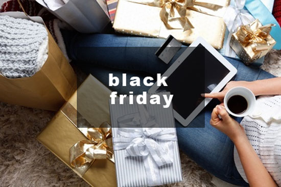 Black Friday e-commerce : affaire à saisir en ligne.