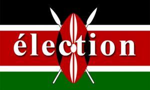 Elections au Kenya : pas de report à décidé le IEBC