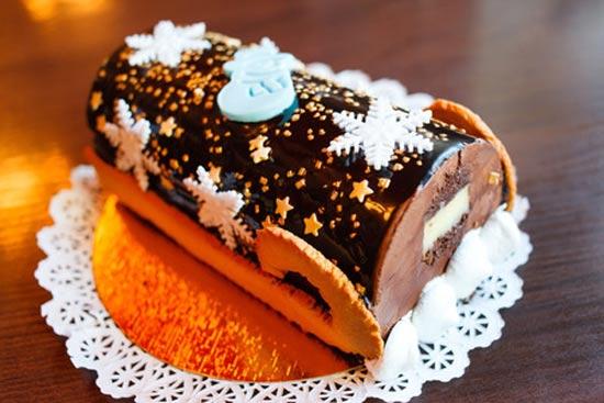 Un menu gourmand réveillant les papilles gustatives pour un noël réussit et inoubliable.