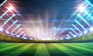 Rencontre match de foot