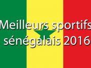 Classement des meilleurs sportifs sénégalais 2016