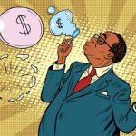 Salaire des présidents africains