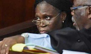 Simone Gbagbo sera jugée à partir du 28