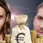 10 meilleurs DJ mieux payés