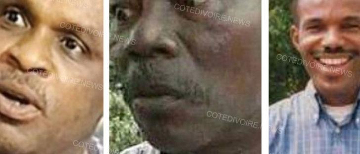 Acteur mort Nigeria