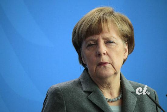 Angela Merkel est la femme la plus influente
