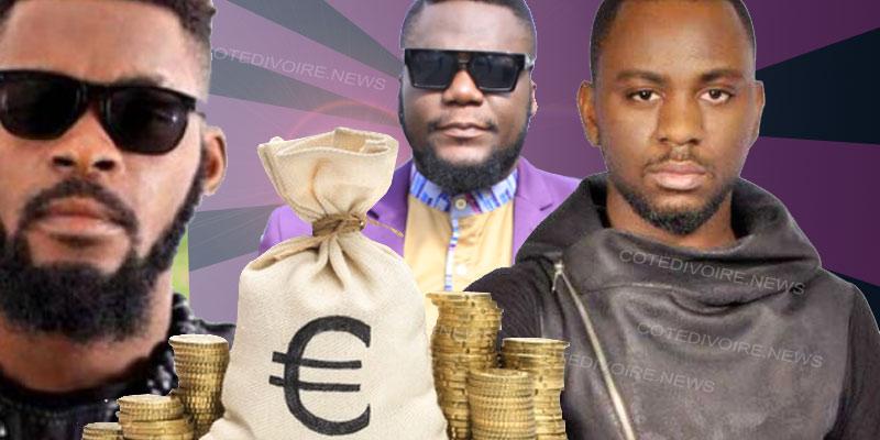 Artistes DJ les plus riches