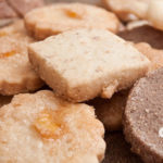 Recette Biscuit alsacien à noël