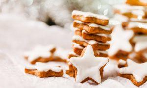 Biscuits sablés de Noel facile à réaliser