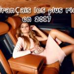 Français les plus riches 2017