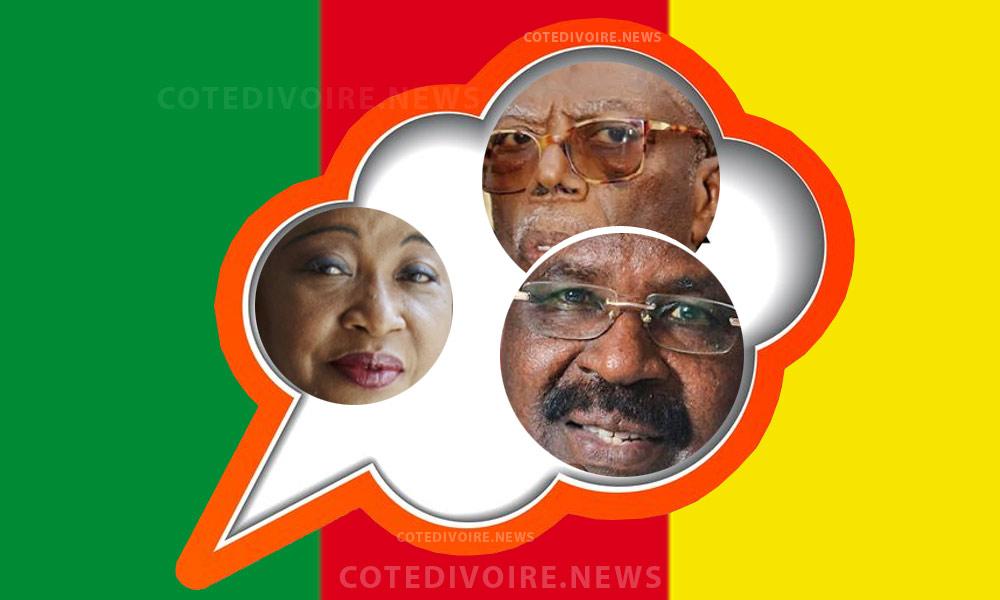 Hommes Riches Cameroun