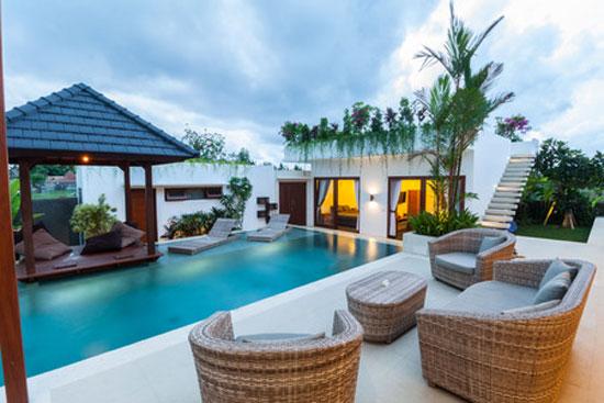 Top 10 des maisons les plus chères du monde en 2016