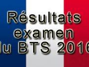 Résultat examen du BTS 2016 en France : où consulter les résultats ?