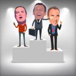 télé réalité française : voici leurs salaires