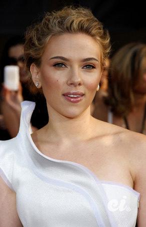 Scarlett Johansson actrice riche