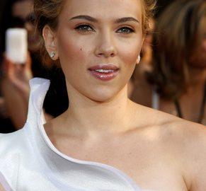 Scarlett Johansson: l'actrice la plus rentable de l'année au box office