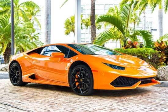 voitures les plus chères