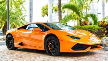 Les voitures les plus chères du monde en 2016