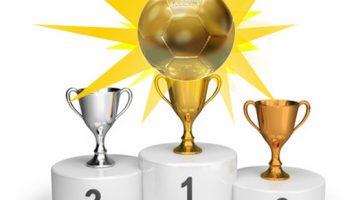 Mahrez ballon d'or africain 2016: est-il meilleur qu'Eto'o et Drogba ?