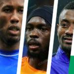 Joueurs Ivoiriens les mieux payés