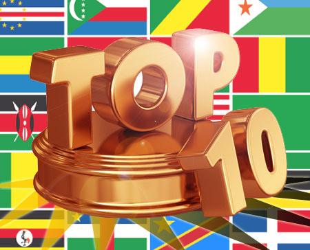 Classement des 10 meilleures universités d'Afrique en 2017