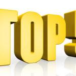 Meilleurs buteurs top5