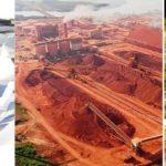 Pays Richesse sous-sol Afrique